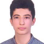 امیر حسین عبداله زاده برجلو ۱۵ مهر دوّم معماری