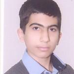 سیّد علی موسوی مرویلی ۱۴ آذر دوّم کامپیوتر