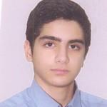 امیر حسین رهنمانیا ۹ فروردین دوّم کامپیوتر